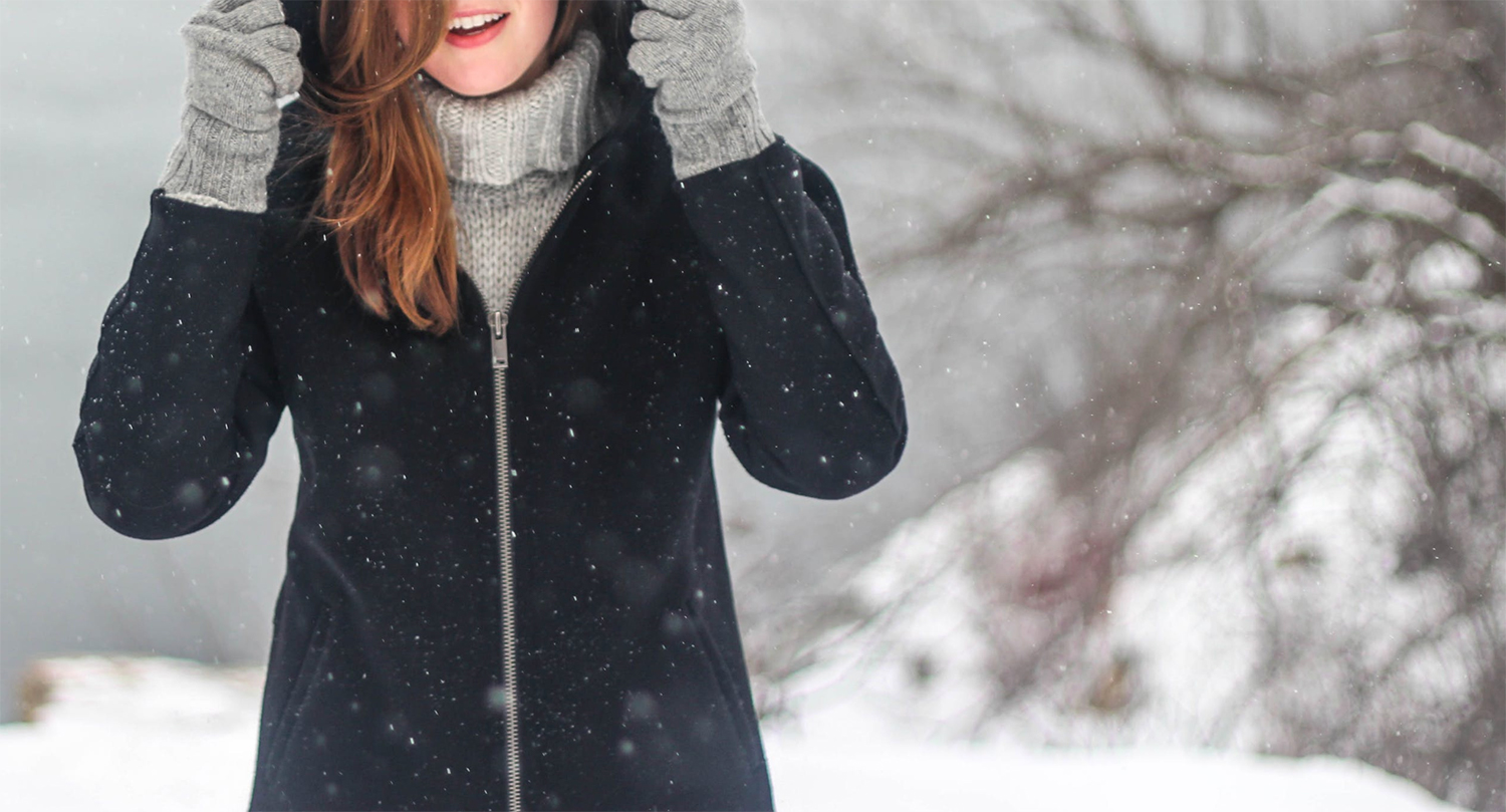 Three Key Ingredients for a Winter Skin Care Routine