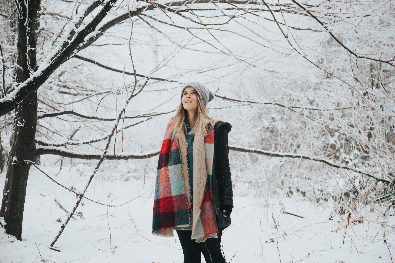 Three Key Ingredients for Radiant Winter Skin