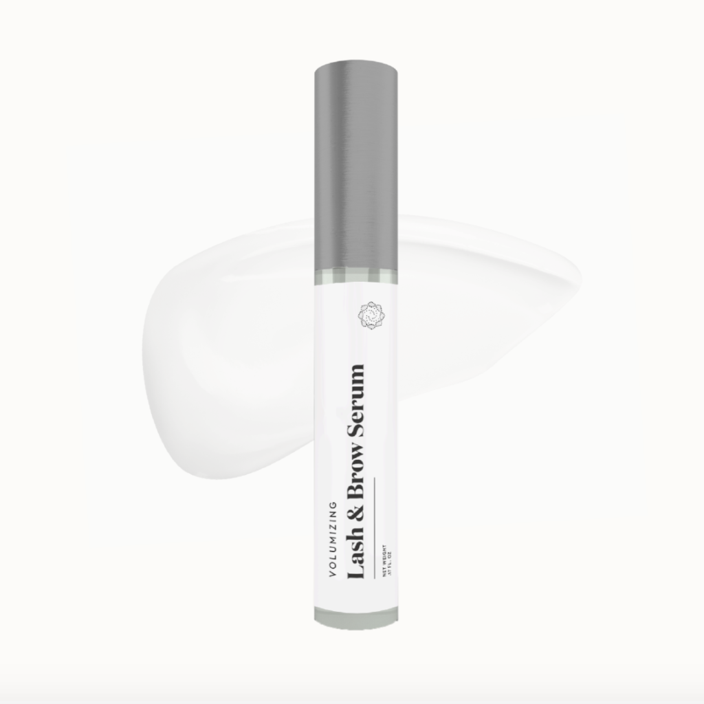 Volumizing Lash & Brow Serum