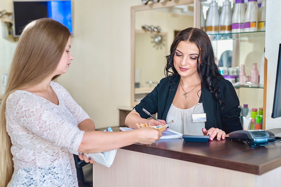 4 Ways to Improve Your Spa or Salon's Guest Experience